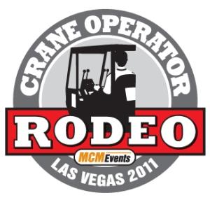 Crane Operator Logo